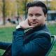 стилист парикмахер Андрей Дрязгов
