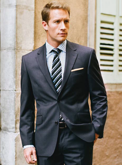 Semi-Formal Business Dress
