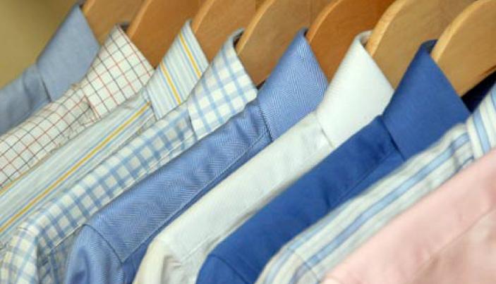 Сочетания рисунков в одежде