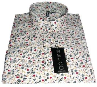 Узор на рубашке
