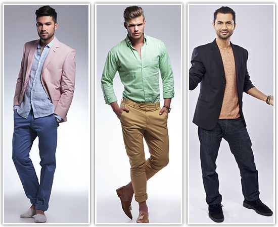Men Casual Outfits - All About Casual Outfits