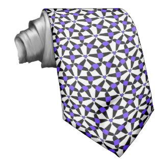 узор на галстуке