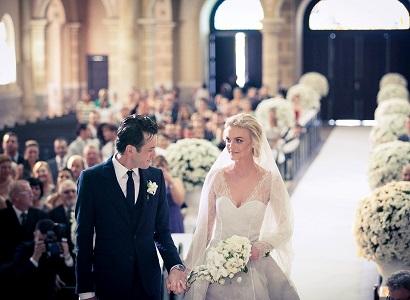 Свадебный стилист на свадьбу