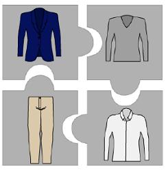 универсальный гардероб