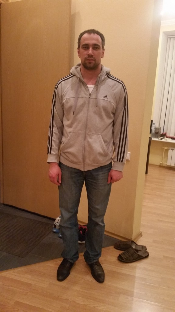 Алексей до шоппинг сопровождения