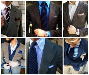 мужской стиль, зачем хорошо одеваться