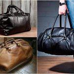 Какую сумку выбрать для спортзала и путешествий, чтобы выглядеть стильно и эффектно?