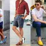 Какую обувь одеть летом
