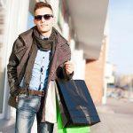 Правила мужского шоппинга