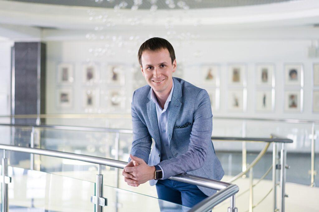 Александр Бойков