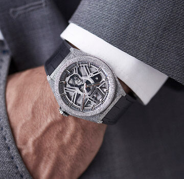 Timing: 6 modern mechanical watches