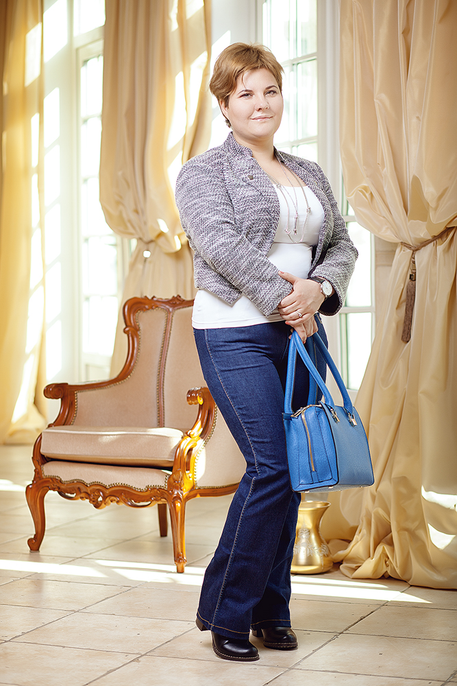 Татьяна Синцова