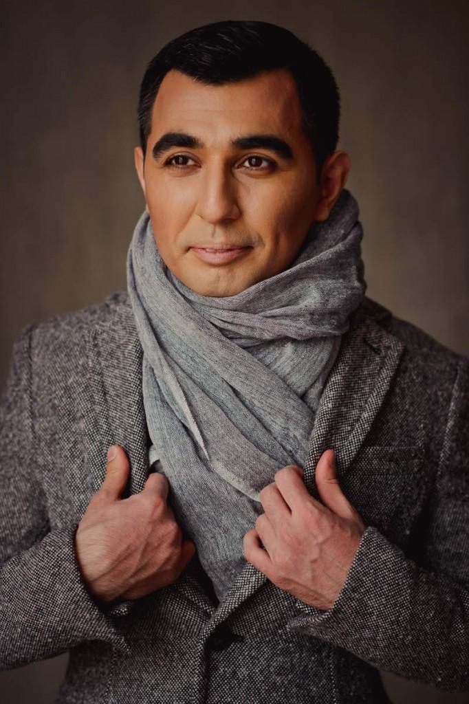 Камил Абдуллаев